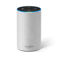 Amazon Echo (weiß)