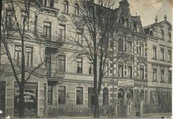 Bäckerei der Fam. Skade in Jena