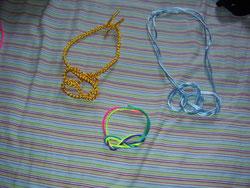 collares artesanales