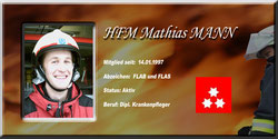Mathias MANN