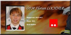 Florian LOCHNER