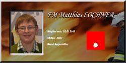 Matthias LOCHNER