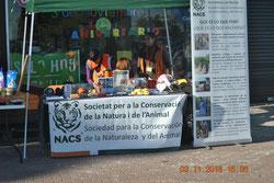 © NACS