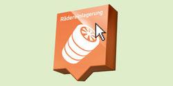 >> Der ŠKODA Reifeneinlagerung<<