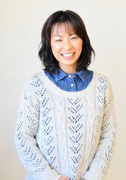 二級建築士、福祉住環境コーディネーター 熊谷 真智子