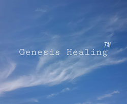 Genesis healing