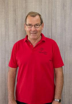 Gerd Wester, Wassergymnastik