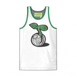 T Shirt Graine de Cannabis