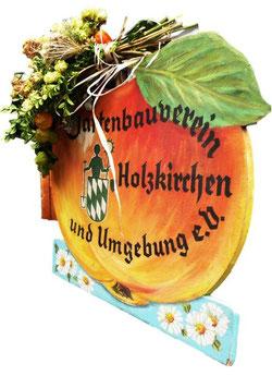 Satzung Gartenbauverein Holzkirchen
