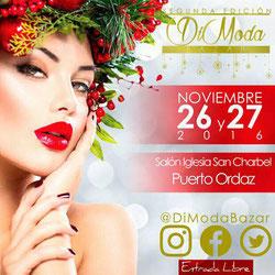 Di Moda Bazar - 2da Edición