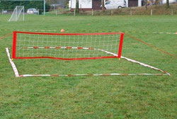 Fussball Tennis mieten Eventmodule Verleih Kindergeburtstag Frankfurt Kinderanimation Torwand mieten Kinderunterhaltung