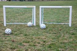 Fussball Tore mieten Eventmodule Verleih Tore kaufen Fussballmodule Kindergeburtstag Frankfurt EM 2016