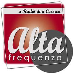 Emission Alta Frequenza - Sortir avec Alta - Lisa d'Orazio avril 2015 Partie 1