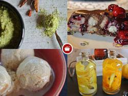 Rezeptefinder - was soll ich kochen