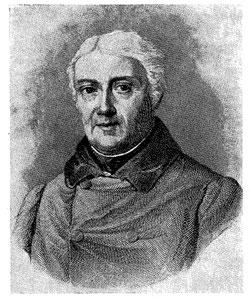 Georg Ludwig Hartig (1764 - 1837)