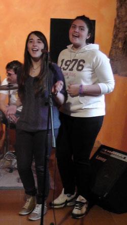 Diletta e Chiara