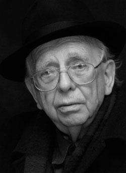 Igor Grossmann portret