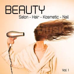 Geniessen Sie perfekt auf die Beautybrache abgestimmte Musik.