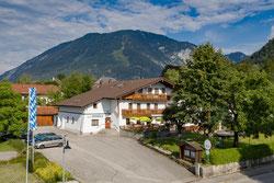 Bauerngirgl - Hotel Garni