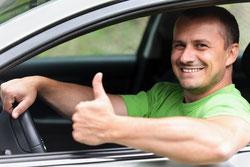 Трезвый водитель Уфа