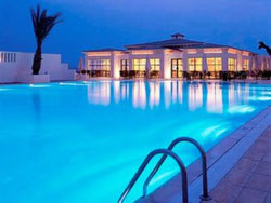 Hotel Radisson Blu Ulysse