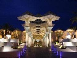 Hotel Hasdrubal Prestige
