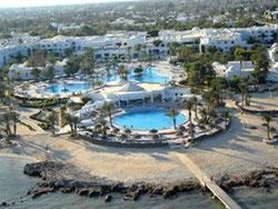 Hotel Djerba Mouradi Menzel