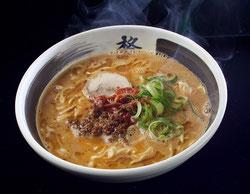 担々麺(銅座本店限定) 730円
