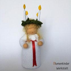 Blumenkinderwerkstatt Lucia