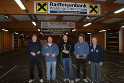 """Waldhering"" rettet Platz 2 ins Ziel"
