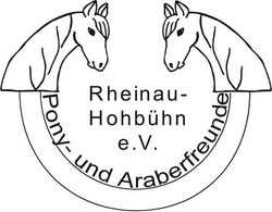 Logo der Pony- und Araberfreunde