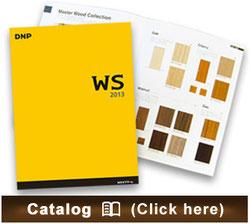 WS Catalog