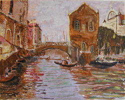 Bruno's Venedigtraum