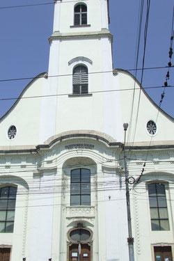 L'Église unitarienne, après une existence difficile (Contre-Réforme, Communisme), est toujours présente en Transylvanie, parmi la population hongroise, avec environ 70'000 fidèles.