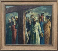 HBB01, Die Verspottung Jesu