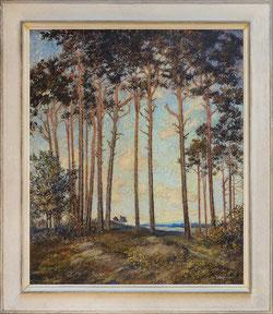 Nr.2510 Waldlandschaft