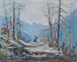 Nr.269 Im Val D'Anniviers, VS