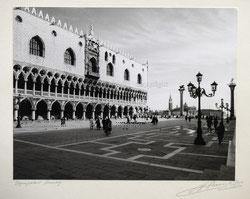 Nr. 3559 Dogenpalast Venedig