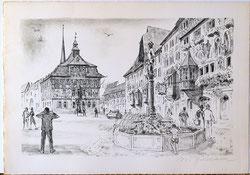 Nr. 3162  Stein am Rhein