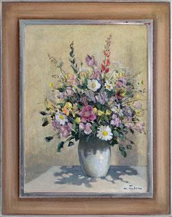 Nr. 3613 Blumenbouquet in Vase