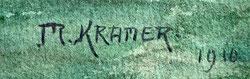 KRAMER MARTINUS