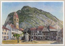 Unterseen, 8.8.1847