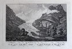 Nr. 2975 Grindelwald-Gletscher