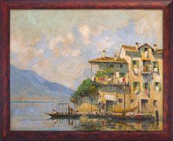 Nr.2138  Am Lago Maggiore