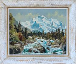 Nr.2745 Jungfrau mit Lütschine