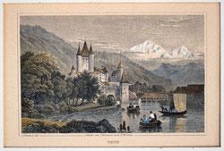 Nr. 3213  Thun um 1838