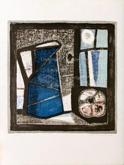 Nr. 3586 Der blaue Krug