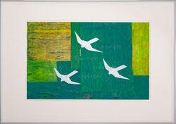 Nr. 3211  Die drei Falken