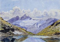 Nr.157 Bergsee