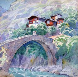 Nr.589 Alte Steinbrücke (TI od. VS?)
